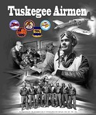 Tuskegee Air Men